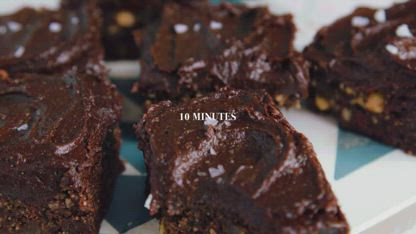 Date-Sweetened Chocolate Frosting