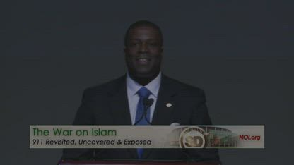 Nation Of Islam and  9/11