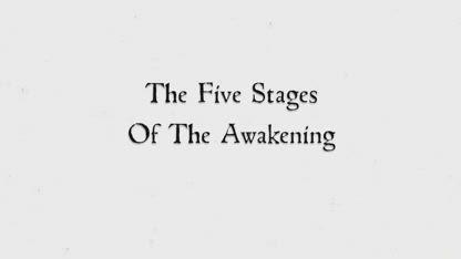 19. Stage 1. Denial