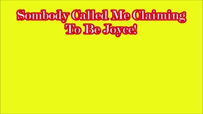 Joyce Audio