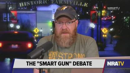 """Bloomberg's Working on a """"Smart Gun,"""" But Anti-Gunners Hate the Idea"""
