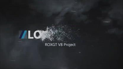ROXGT V8 Homemade Car Project Build