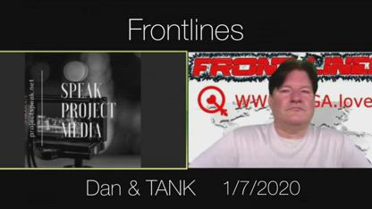 What Kept Us Enslaved and Endless Possibilities Frontlines Dan _ TANK, 172020