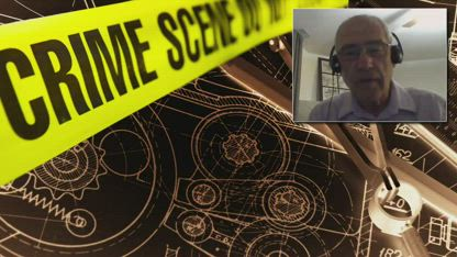 Introduction to Reverse Engineered Crime Scene Investigation with David Hawkins