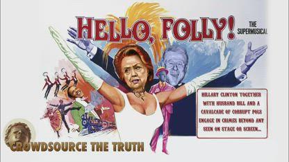 Sunday with Charles – Hello Folly