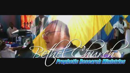 Watchman Video Broadcast - The Gospel in the Blood - Part 03