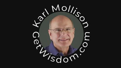 Karl Mollison Discusses Creator and the Shift in Consciousness