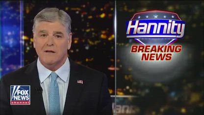 Hannity: What have Dems done to improve Americans' lives since Trump?