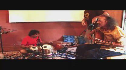 World Fusion - Sam*sArA*Band - Itly Sambar