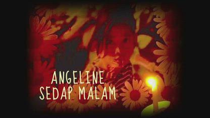 Angeline Sedap Malam