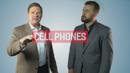 Cell Phones influence