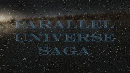 🌌Parallel Universe Saga🧙