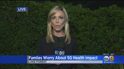 Lake Forest Residents Voice Concerns Over 5G Towers