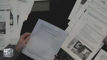 FBI Labels Conspiracy Theorists Domestic Terrorists As Media Targets Alex Jones