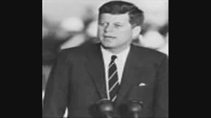 What Did President John F Kennedy Have To Say About FREEDOM ?