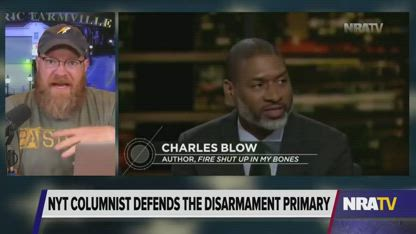 Bill Maher Calls Out Cory Booker for Dodging 2A Questions