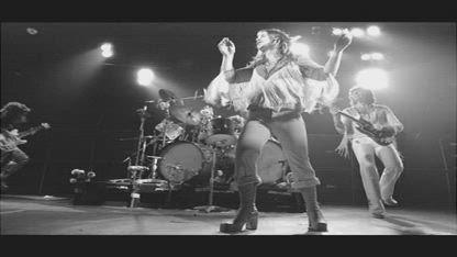 Black Sabbath - Sometimes I'm happy Live 1975