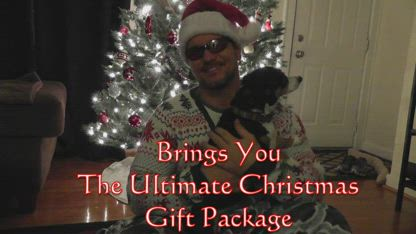 David Clementine's Christmas Gift Package (Funny Sketch Comedy )