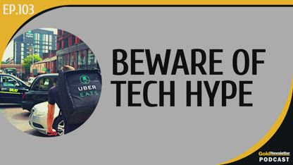 Why Boring Is Good: Beware of Tech Hype