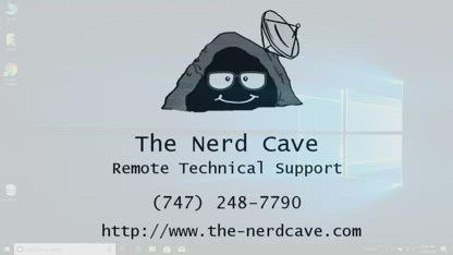 Nerd Tube 0015 - Customizing the Windows 10 Start Menu