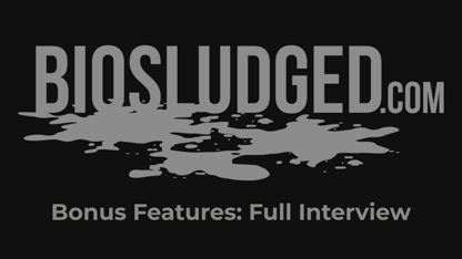 Biosludged - Full interview with Caroline Snyder, PHD
