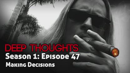 DTR Ep 47: Making Decisions