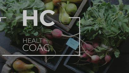 Health Coach - Trinity School of Natural Health