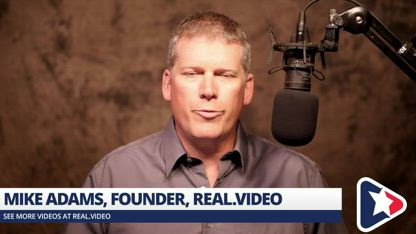 REAL.video founder thanks users for explosive GROWTH