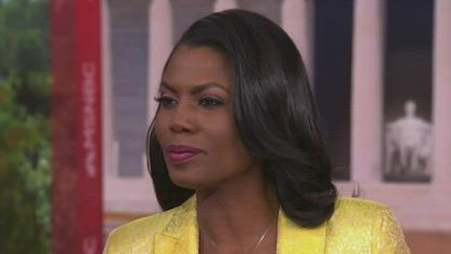 Omarosa Names The Insider Whose Testimony Will Be The End Of Donald Trump