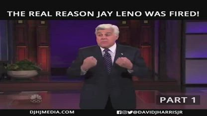 The REAL Reason Jay Leno Was Fired