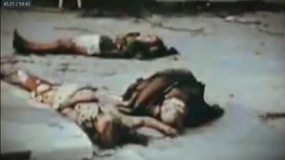 Churchil's Orders - UK Bombing Dresden, WW2 - Non Militants, Children,Familys, Schools, Church, Farms - German Genocide