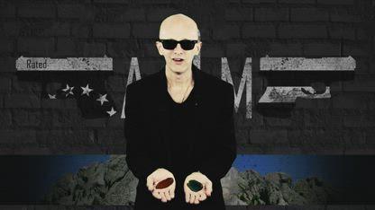 Best Motivational Speech Ever! - Red Pill / Blue Pill? - The Matrix Has You - Explicit!