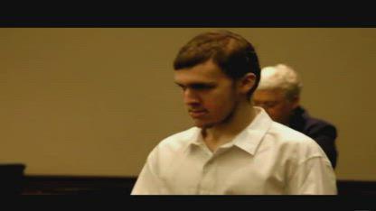 15-Year-Old Zachary Davis' Sledgehammer Murder Of His Mum...