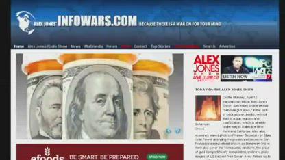 Infowars Nightly News Monday April 15 2013 Full Length