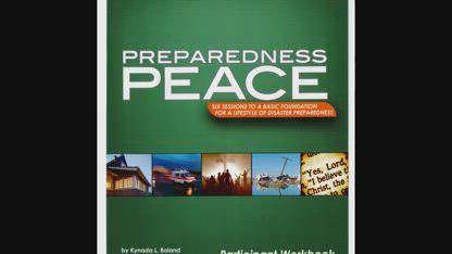 Preparedness Peace