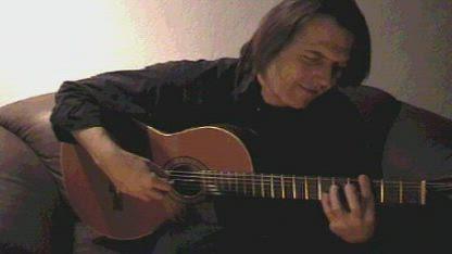 Polka dots and moonbeams (J. van Heusen) - Carlitos Mayo