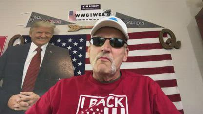 🔴 Retired Marine - Full Blown Lawless Demonic COUP Against President Trump Underway! 12/20/19