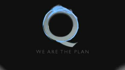 Q - We Are The Plan - JoeM - Oct 17, 2018