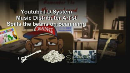 DANCEallDay Musicvertriebs CONTENT id THE YOUTUBE SCAMMING OPERATION REVEALED