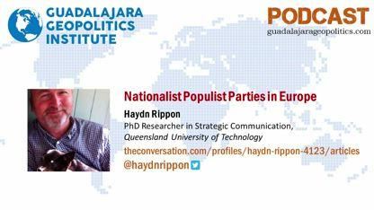 Haydn Rippon: Nationalist Populist Parties in Europe