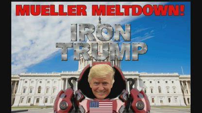 MUELLER MELTDOWN: The Movie!