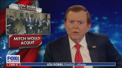 Doug Collins slams Dems for setting double standard