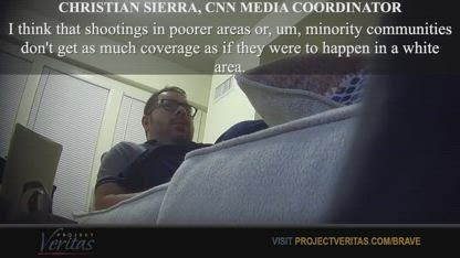 CNN Staffer Admits Racial Bias - Part 2