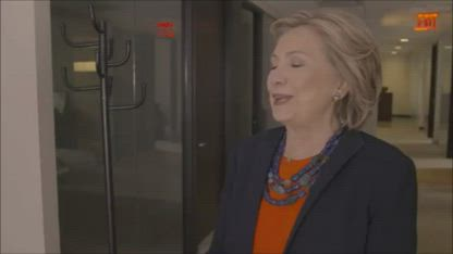 Does Hillary Clinton Have a Drinking Problem?