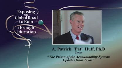 Education--The Prison Of The Accountability System
