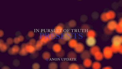 Q Anon/News - Roast, or Burn? - In Pursuit of Truth Presents - 3.3.19