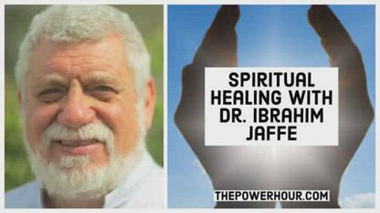 Dr. Jaffe - Ancient Healing Methods for Modern Illnesses
