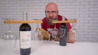 How to Make and Sell These Wine Displays For Profit!