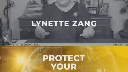 THE CRISIS SET UP: At Your Expense by Lynette Zang