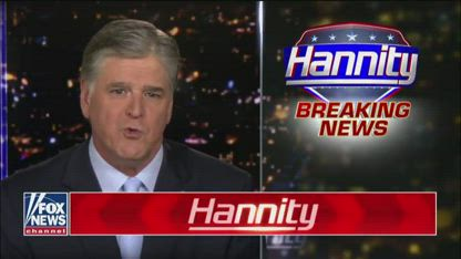 Hannity: Whistleblower attorney has been plotting 'coup' since day one